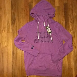 Under Armour Woman's Hoodie